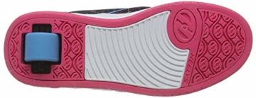 Heelys Mädchen Propel 2.0 770512 Sneakers, Mehrfarbig (Black/Neon Multi), 34 EU (2 UK) - 4