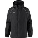 adidas Herren CORE18 RN JKT Sport Jacket, Black/White, L - 1