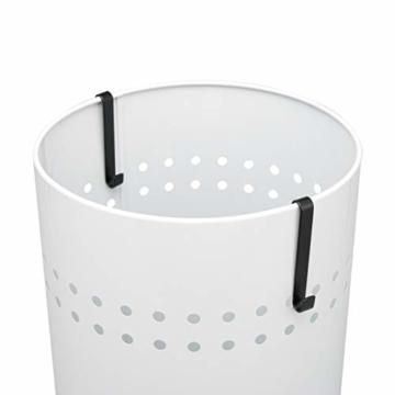 bremermann Schirmständer, Regenschirmständer, Schirmhalter (Weiß) - 9