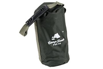 CampFeuer - T-Pegs, Heringe, Erdnägel für Campingzelt, Bivvy, Anglerzelt und Pavillon, Auswahl in Menge und Länge (10 Stück à 30 cm) - 3