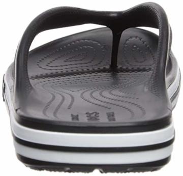 Crocs Bayaband Flip Flops - 5