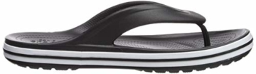 Crocs Bayaband Flip Flops - 8