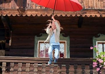 Frühling - Mit Regenschirmen fliegen - 6