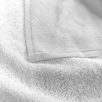 LolaPix Personalisiertes Strandhandtuch mit Foto/Bild/Text/Name. Badetuch aus Baumwolle. Personalisiertes Strandtuch Camping Pool. Verschiedene Größen verfügbar. 80x160cm. - 3