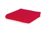 möve New Essential Handtuch 50 x 100 cm aus 100% Baumwolle, carmine - 1
