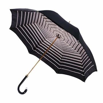 Pasotti Regenschirm Größe One size Schwarz (Schwarz) - 1
