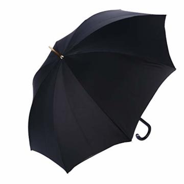 Pasotti Regenschirm Größe One size Schwarz (Schwarz) - 4