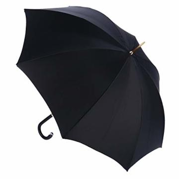 Pasotti Regenschirm Größe One size Schwarz (Schwarz) - 5
