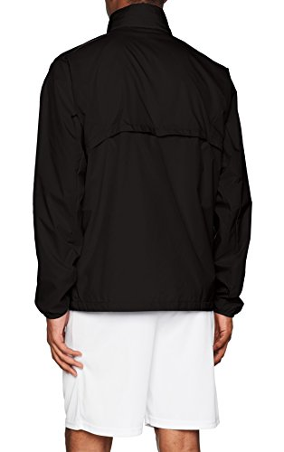 PUMA Herren LIGA Training Rain Jacket Core Black White, XL - 3