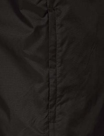 PUMA Herren LIGA Training Rain Jacket Core Black White, XL - 6
