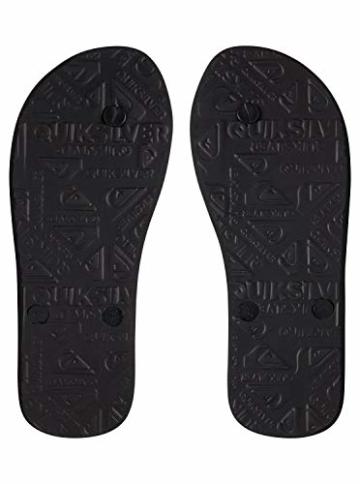 Quiksilver Molokai Vortex - Flip-Flops - Sandalen - Jungen 8-16 - 4