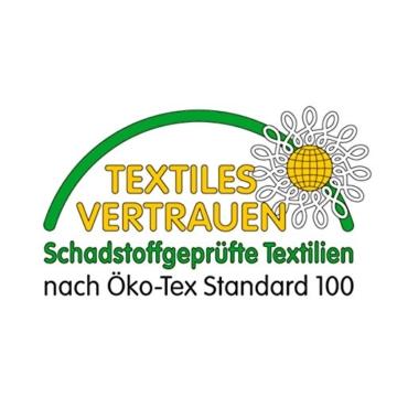 Saunatuch XXL Serie Arizona/Saunalaken/Strandtuch 100x200 cm 100% Baumwolle 500 g/m² in Farbe: Sand - 2