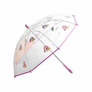 Sterntaler Regenschirm, Pony Pauline, Alter: Kinder ab 3 Jahren - 2