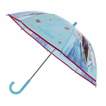 Vadobag Die Eiskönigin 2 Regenschirm - 2