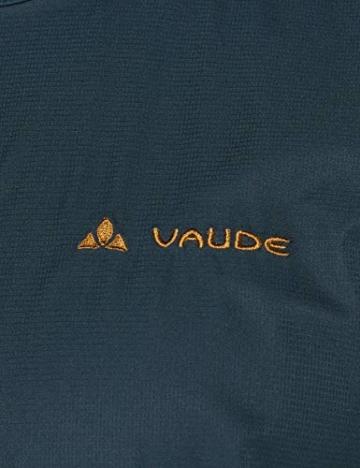 VAUDE Herren Men's Escape Light Jacket Jacke, Steelblue, L - 6