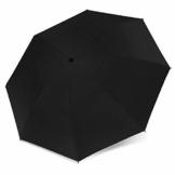 Regenschirm, faltbar, automatisch, für Reisen, winddicht, tragbar, kompakt, winddicht - 1