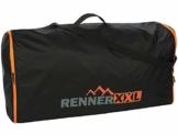RENNER XXL 120L Große Universal Aufbewahrungs-Tasche für Bettzeug - Reisetasche Groß - 1