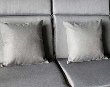Pure Home & Garden 3-Sitzer XXL Hollywoodschaukel Vippe, ergonomisch geformt - 7