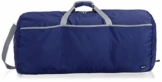 Amazon Basics - Seesack / Reisetasche, groß, 98 l, Marineblau - 1