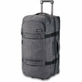 Dakine Reisetasche Split Roller mit Rädern, 85 Liter, geräumige, praktisch unterteilte Fächer - widerstandsfähiger Rollkoffer, Gepäck- und Sporttasche - 1